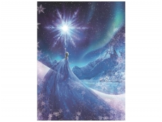 KOMAR fototapetai 4-480 Frozen Snow Queen