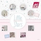 LITTLE STARS užsakomų tapetų katalogas
