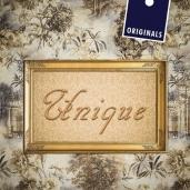 UNIQUE užsakomų tapetų katalogas