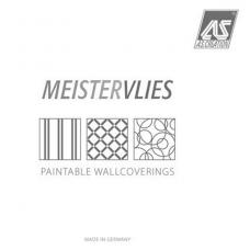 MEISTERVLIES užsakomų dažomų tapetų katalogas
