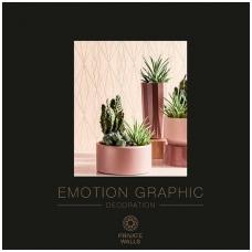 EMOTION GRAPHIC užsakomų tapetų katalogas