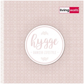 HYGGE užsakomų tapetų katalogas
