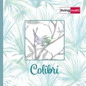 COLIBRI užsakomų tapetų katalogas