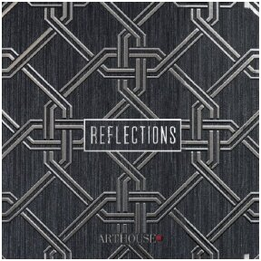 REFLECTIONS užsakomų tapetų katalogas