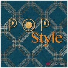 POP STYLE užsakomų tapetų katalogas