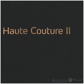 HAUTE COUTURE 2 katalogas