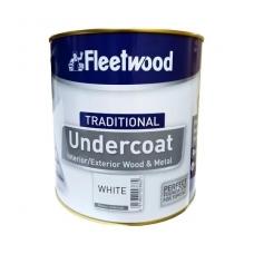 Blokuojantis gruntas Fleetwood Undercoat 2,5ltr