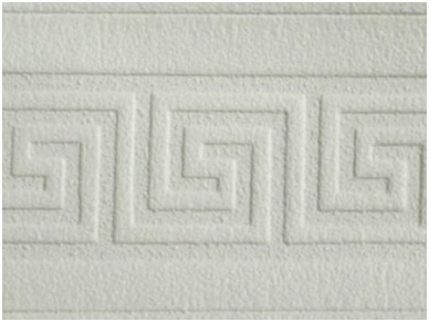Dekoratyvinė dažoma juosta 6401-16 2