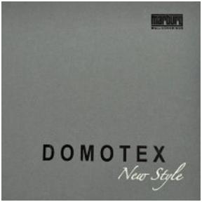 DOMOTEX katalogas