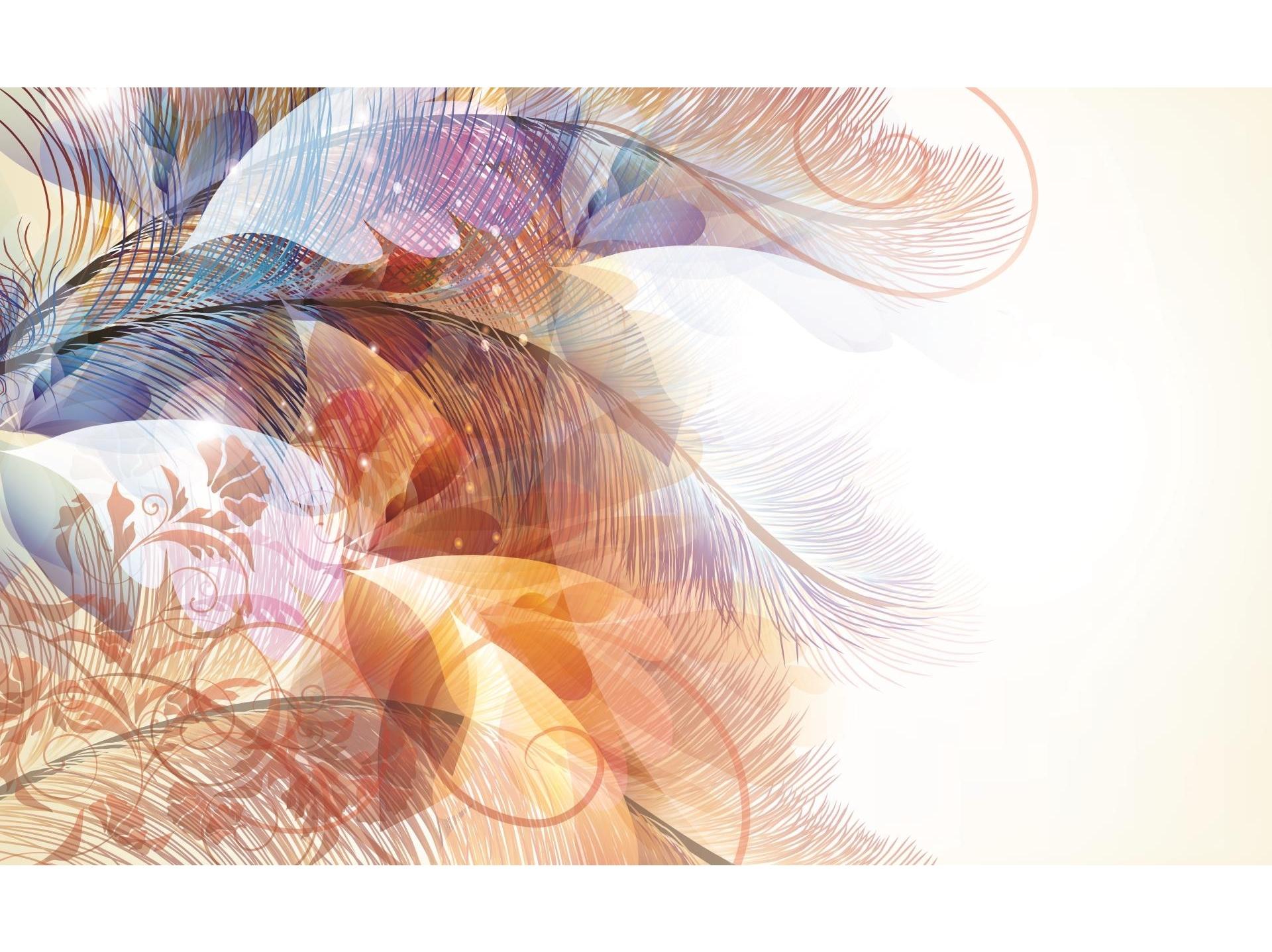 фоны для фотокниг абстракция сходящиеся линии