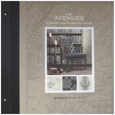 THE AVENUES katalogas