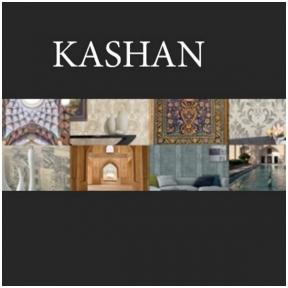 KASHAN užsakomų tapetų katalogas