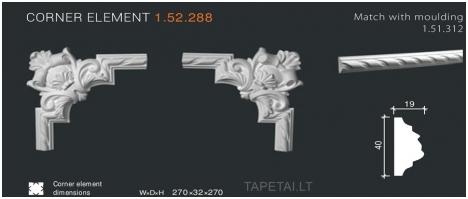 Kampinis elementas 1.52.288