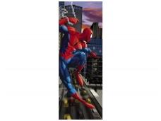 KOMAR fototapetai 1-437 Spider-Man NYC