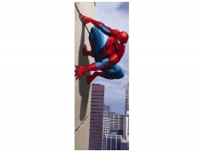 KOMAR fototapetai 1-442 Spider-Man 90 Degree