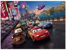 KOMAR fototapetai 4-401 Cars Race