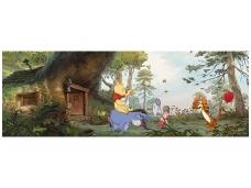 KOMAR fototapetai 4-413 Pooh's House