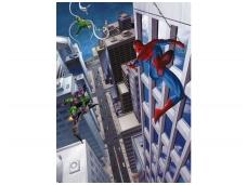 KOMAR fototapetai 4-433 Spider-man and Villains