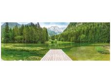 KOMAR fototapetai 4-538 Green Lake