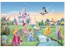 KOMAR fototapetai 8-414 Princess Castle