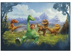 KOMAR fototapetai 8-461 The good dinosaur