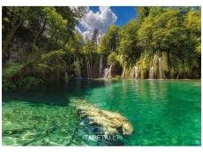 KOMAR fototapetai 8-533 Eden Falls