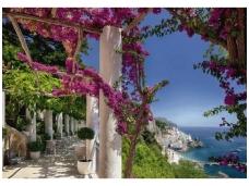 KOMAR fototapetai 8-931 Amalfi