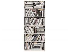 KOMAR fototapetai 2-1946 Bookcase