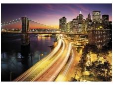 KOMAR fototapetai 8-516 NYC Lights