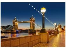 KOMAR fototapetai 8-927 Tower Bridge
