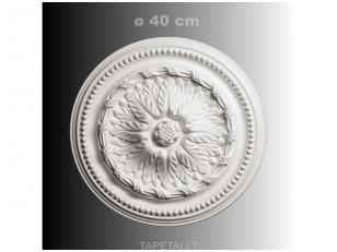Lubų rozetė poliuretaninė 1.56.007