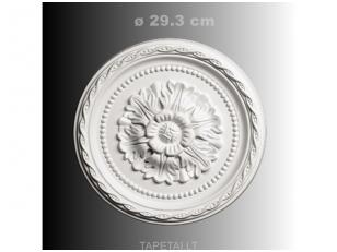 Lubų rozetė poliuretaninė 1.56.009