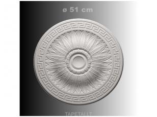 Lubų rozetė poliuretaninė 1.56.019