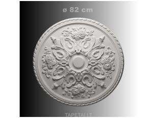 Lubų rozetė poliuretaninė 1.56.025