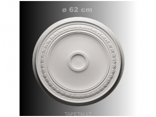 Lubų rozetė poliuretaninė 1.56.031