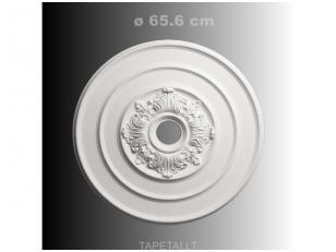 Lubų rozetė poliuretaninė 1.56.005