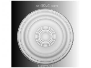 Lubų rozetė poliuretaninė 1.56.050