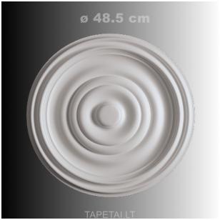 Lubų rozetė poliuretaninė 1.56.035