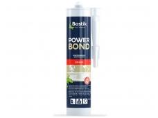 Montažiniai klijai BOSTIK POWER BOND 310ml