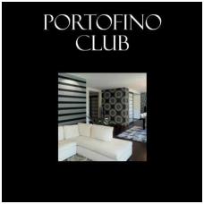 PORTOFINO CLUB užsakomų tapetų katalogas