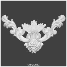 Poliuretaniniai ornamentai 1.60.031