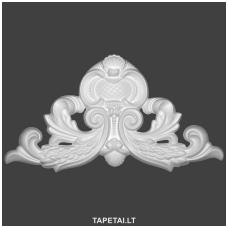 Poliuretaniniai ornamentai 1.60.025