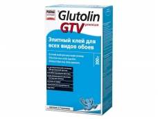 Tapetų klijai PUFAS Glutolin GTV 300g