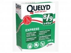 Tapetų klijai QUELYD Express 250g