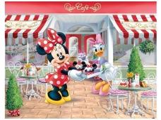 WALLTASTIC fototapetai Disney Minnie Mouse