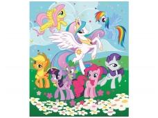 WALLTASTIC fototapetai My Little Pony 2