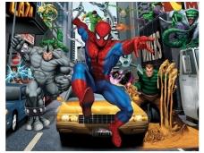 WALLTASTIC fototapetai Spiderman